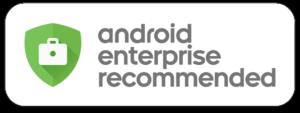 Android Enterprise Ready Logo