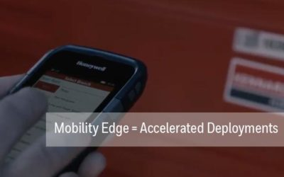 A faster, easier way to manage mobile devices