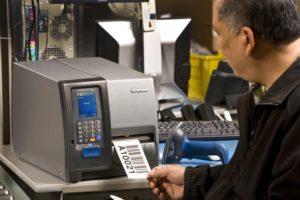 PM Series Honeywell Printers