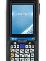 eCom Intrinsically Safe Mobile Computer
