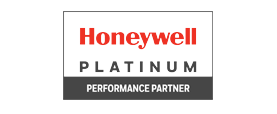 Honeywell Platinum Performance Partner